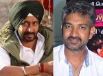 Ajay Devgn Agreed Give Voice Makkhi Rajamouli