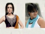 Allu Arjun Romance Foreign Model Nicole