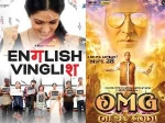 English Vinglish Omg Collection Overseas Box Office
