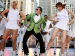 Psy Single Gangnam Style Music Video Hit Youtube