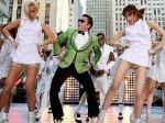 Psy Single Gangnam Style Music Video Hit Youtube