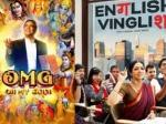 English Vinglish Omg Oh My God Collection Box Office