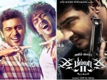 Maattrraan Beats Billa 2 Box Office