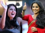 Marriage Kareena Kapoor Vidya Balan Acting Together