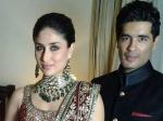 Kareena Kapoor Wedding Dress Picture Revealed