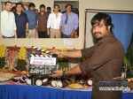 Junior Ntr Harish Shanker Next Film Opening Muhurtam