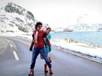 Pictures Upendra Switzerland Topiwala