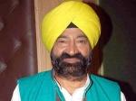 Comedian Jaspal Bhatti Cremated