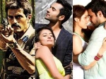 Chakravyuh Agl Rush Opening Response Box Office