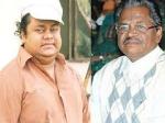 Musician Chakri Father Venkata Narayana Died