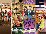 Soty Chakravyuh Agl Rush 1 Week Collection Box Office