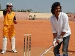 Pictures Upendra Puneet Rajkumar Raj Cup