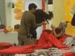 Bigg Boss 6 Synopsis Sidhu Vrajesh Gangs War