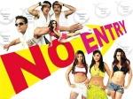 Salman Khan Bipasha Basu Lara Dutta No Entry Mein Entry
