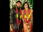 Mega Family Eerojullo Producer Wedding Reception Photos