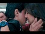Shahrukh Khan Anushka Sharma Rare Unseen Pictures