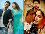 Thuppakki Jab Tak Hai Jaan Box Office