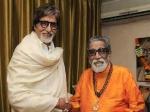 Amitabh Abhishek Attacked By Bal Thackeray Fans