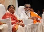 Lata Mangeshkar Worried Bal Thackeray Health