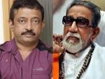 Ram Gopal Varma Mourn Sarkar Bal Thackeray Death