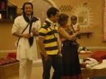 Bigg Boss 6 Aashka Take Full Responsibility Jyoti