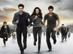 The Twilight Saga Breaking Dawn 2 Movie Review