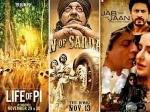 Life Of Pi Jab Tak Hai Jaan Son Of Sardar Collection