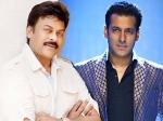 Salman Khan Play Chiranjeevi Role Stalin Remake