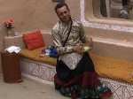Bigg Boss 6 Imam Siddiqui Thrown Out Mud House