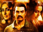 Aamir Khan Talaash Opening Response Indian Box Office