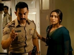 Talaash 3 Days First Weekend Collection Box Office