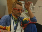Bigg Boss 6 Imam Siddiqui Bathroom Battle House