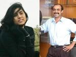 Malavika Wedding Private Function Suresh Babu