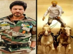 Jab Tak Hai Jaan Son Of Sardar 3rd Week Collection Bo