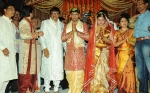 Chiranjeevi Balakrishna Koti Daughter Wedding Photos
