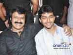 Balakrishna Plan Son Mokshagna Debut Film