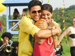 Akshay Khiladi 786 4 Days Collection Box Office