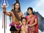 Devon Ke Dev Mahadev Sadhil Kapoor Lord Ganesh Laddoos