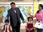 Bade Acche Lagte Hain January 3 Serial Updates