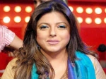 Bigg Boss 6 Delnaaz Irani Evicted From House