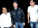Hrithik Roshan Birthday Party Bollywood Stars