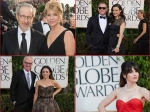 Golden Globe Awards 2013 Winners List Pictures