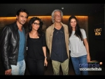 Inkaar Special Screening Bollywood Stars Pictures