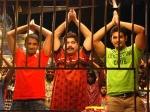 Shanthanu Angry Klta Unit