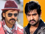 Venkatesh Shadow Clash Jr Ntr Baadshah Box Office