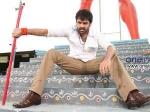 Ram Pothineni Sprained Ankle Ongole Gitta Set