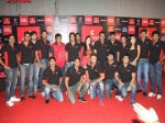 Telugu Warriors Ccl 3 Curtain Raiser Photos
