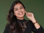 Nazriya Nazim Dhanush