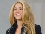Shakira Gives Birth Baby Boy Son