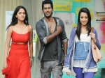 Vetadu Ventadu Movie Review